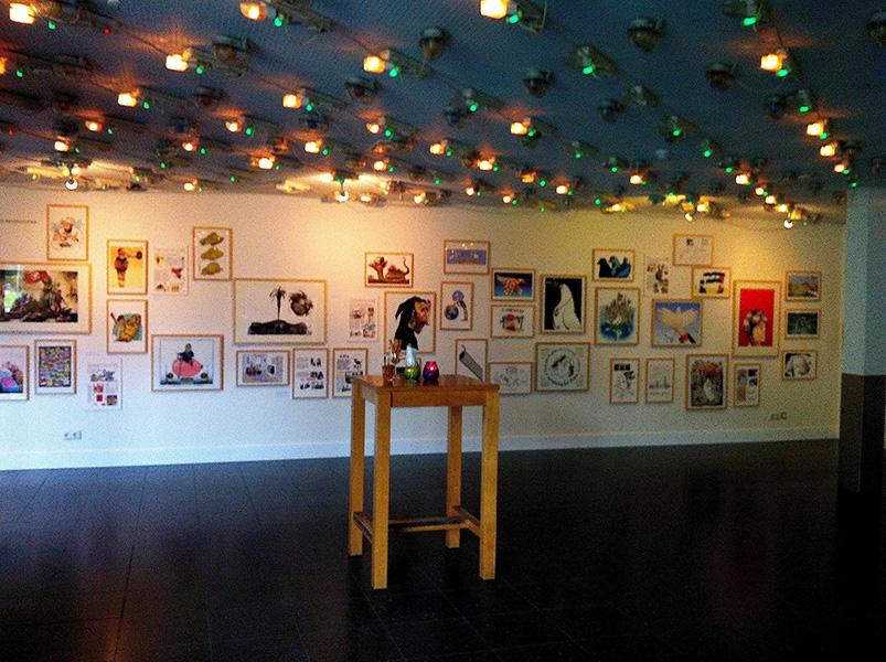 GEM museum Exhibition
